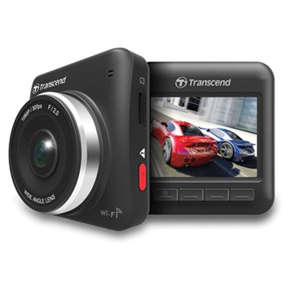 Bán Camera Hành Trình Transcend DrivePro 200 Giá Tốt Nhất