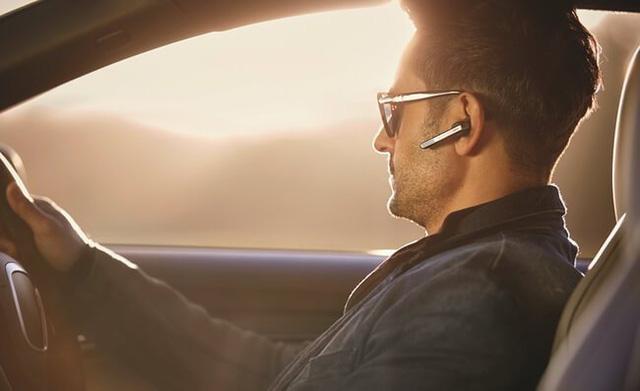 Kết nối Bluetooth trên xe ô tô