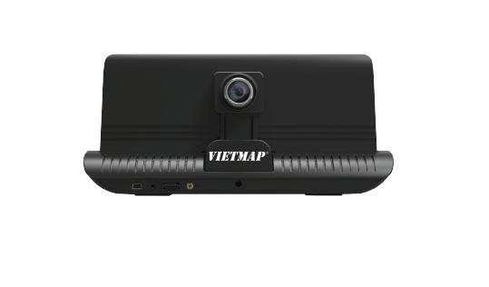 thông số của thiết bị camera vietmap d20