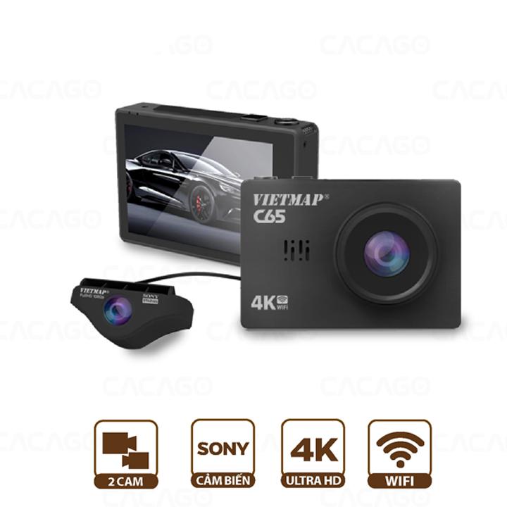 Camera Vietmap C65