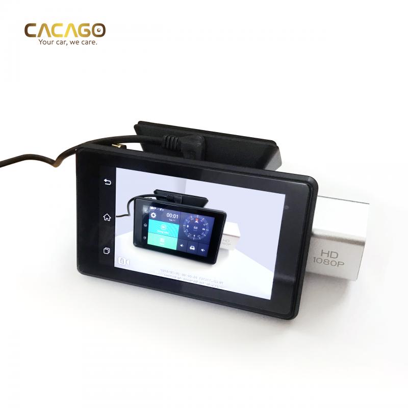 camera hành trình cacago bm02 ghi hình chất lượng full hd