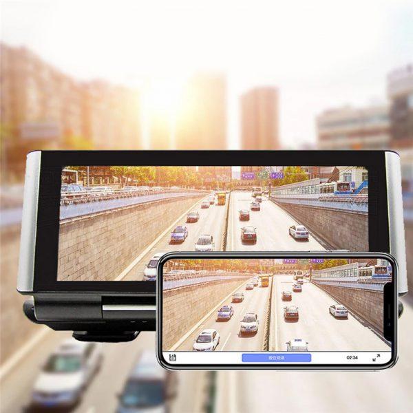 camera cacago tl02a kết nối với điện thoại và chơi game cực đỉnh