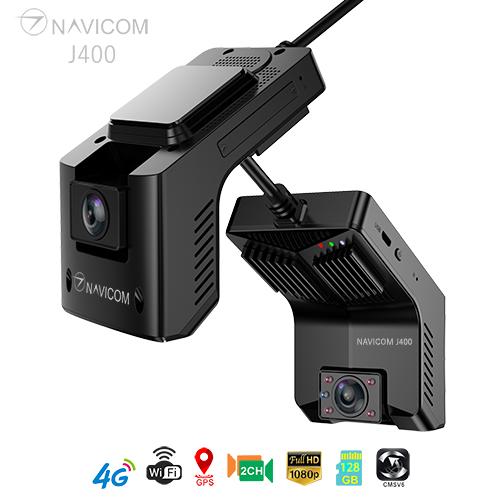 Camera hành trình Navicom J400