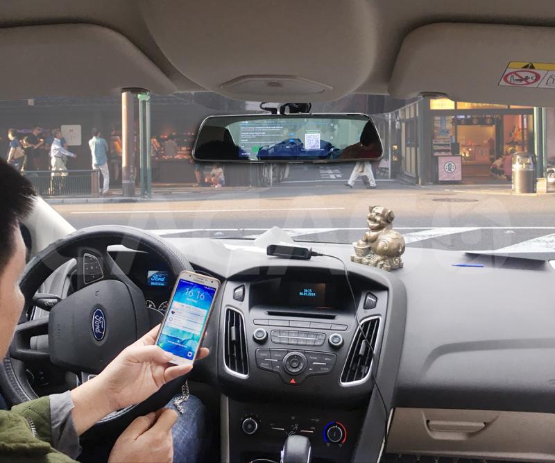 camera hành trình cacago được các tài xế hiện nay ưa thích và sử dụng