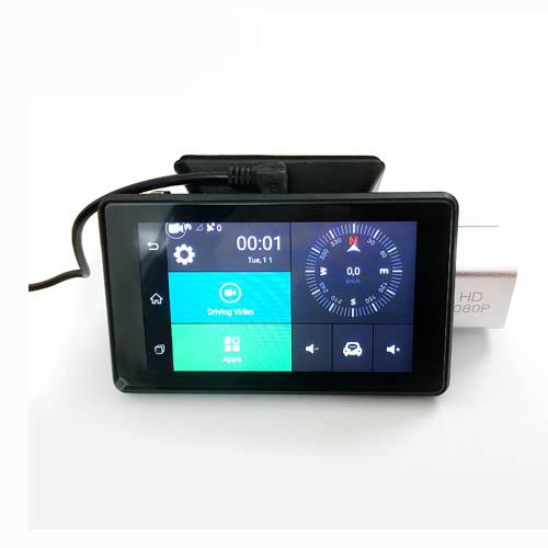 Cacago BMO2 , Camera kết nối wifi 3g, ghi hình full HD