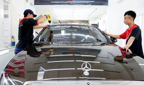 Những Điểm lưu ý  để bạn chọn phim cách nhiệt  tốt nhất cho xe ô tô Danphimcachnhiet_idtj