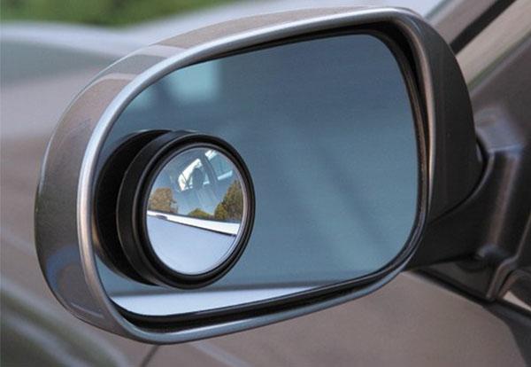 1. Blind Spot Mirror - Gương tránh điểm mù
