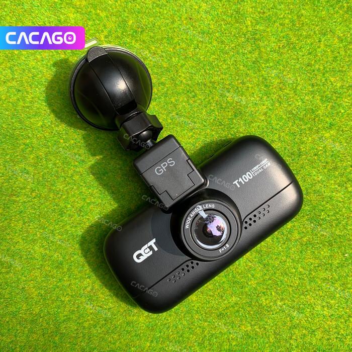 cận cảnh camera QCT100